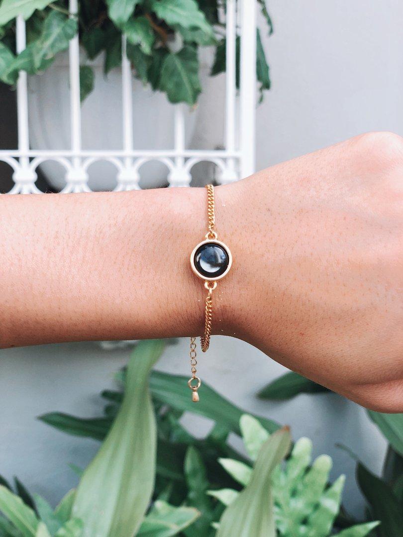 Pallene Bracelet in Gold
